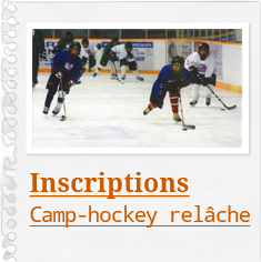 Camp-hockey